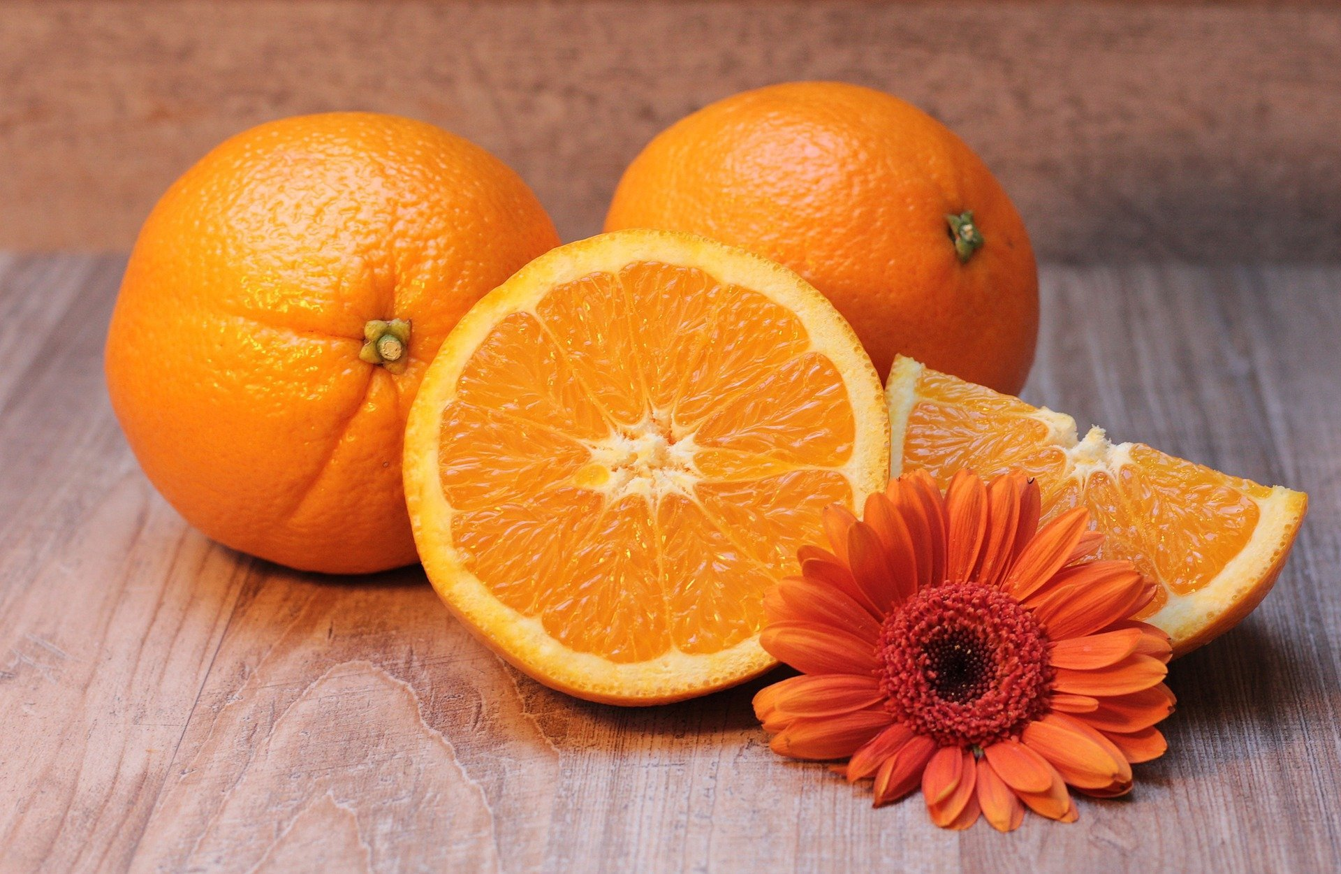 Improve Brain Health, These 3 Benefits of Oranges You Must Know - JPNN.com