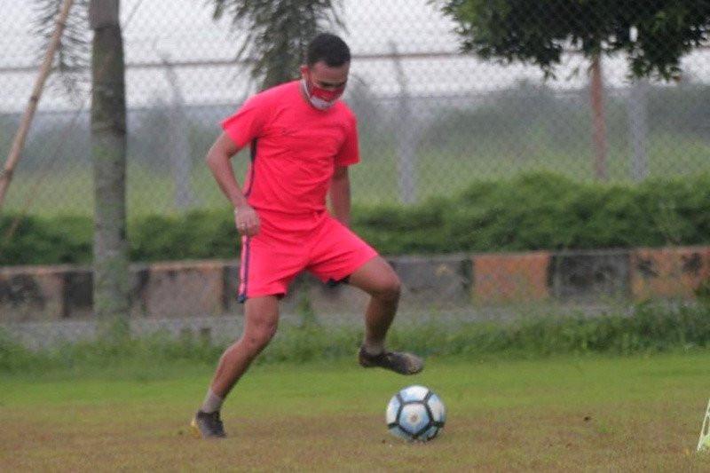 Kapten Barito Putera: Sayang, Fisik Dibentuk Kejelasan Kompetisi Tak Ada - JPNN.com