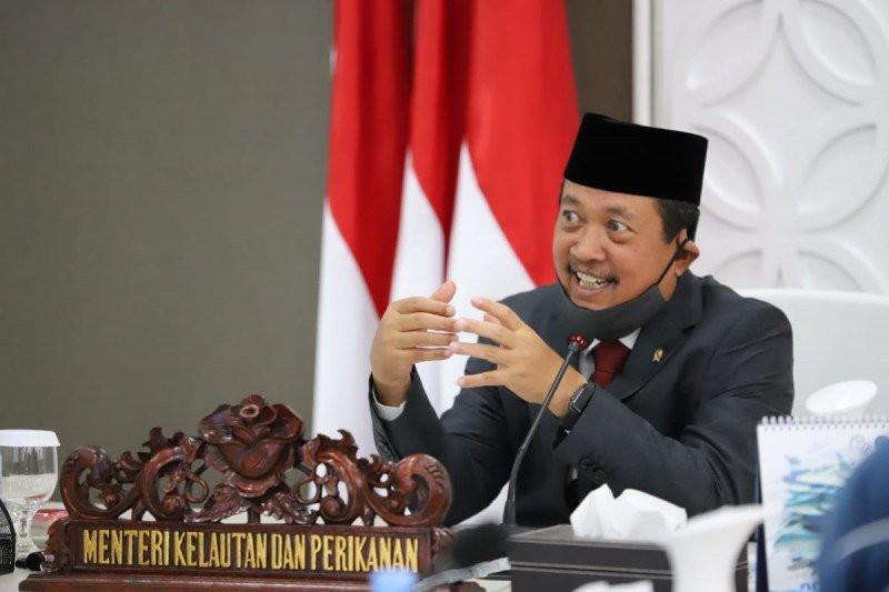 Menteri KKP Trenggono: Kita Jangan Sampai Kalah dengan Perampok - JPNN.com