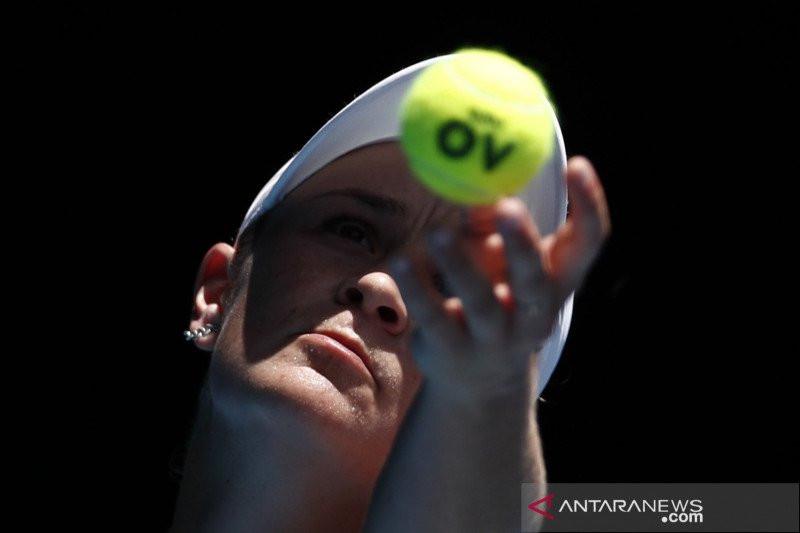 Australian Open 2021: Petenis Peringkat 1 Berpasangan Dengan Semifinalis US Open - JPNN.com