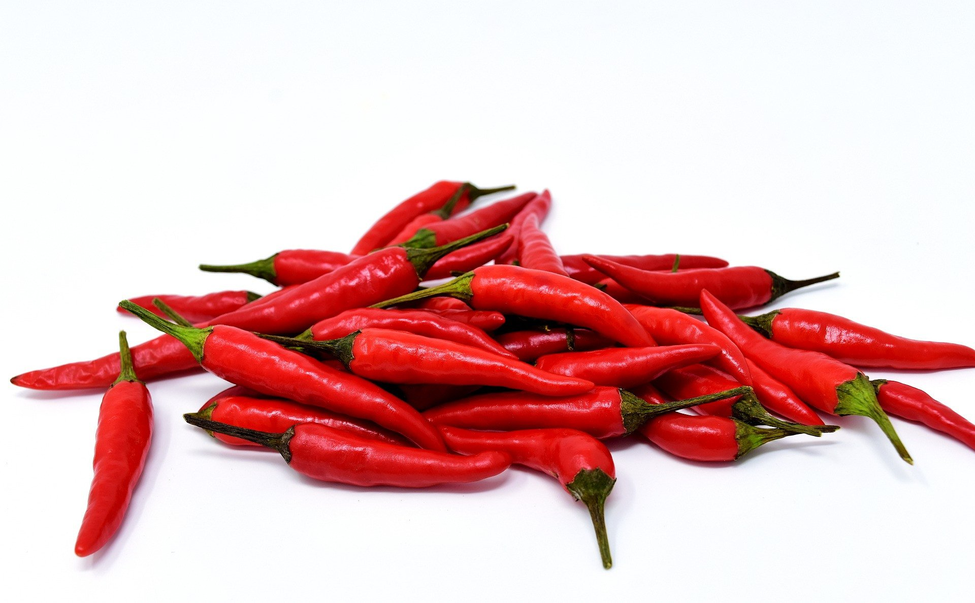 4 magical benefits of chilies that are good for the body - JPNN.com