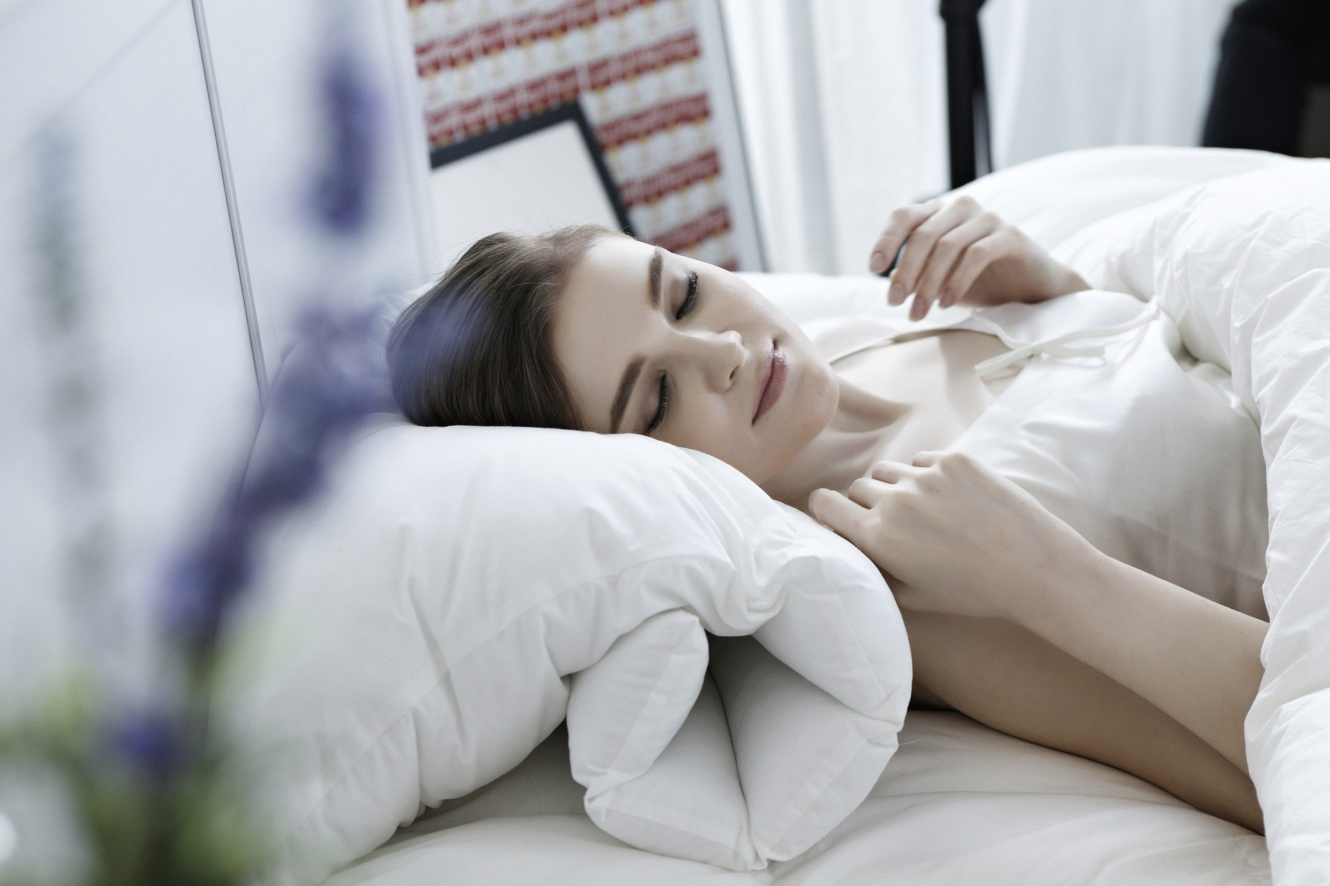 Don't be underestimated, these are 8 benefits of napping that you need to know - JPNN.com