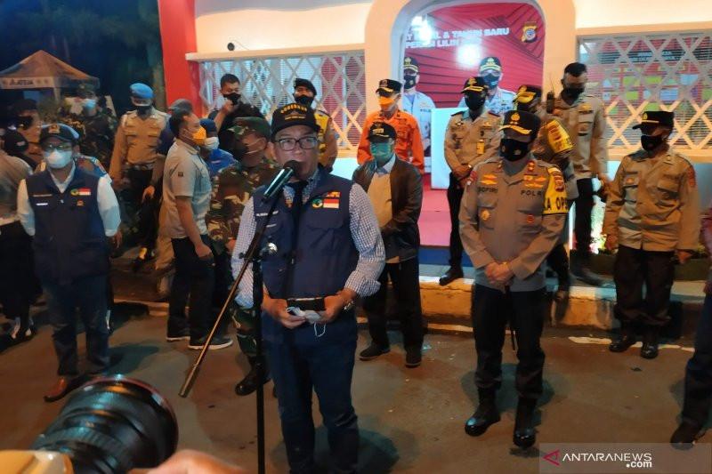 Gudang Biofarma di Bandung Dijaga Ketat TNI dan Polri - JPNN.com