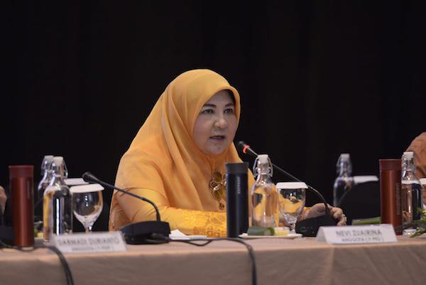 Politikus PKS Ini Sentil Jokowi Soal Impor Pangan - JPNN.com