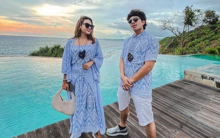 Batal ke Dubai, Atta Halilintar dan Aurel Bulan Madu ke Lokasi Ini - JPNN.com