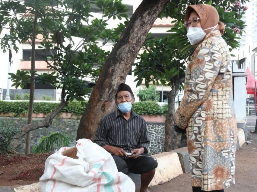 Bu Risma Dipersiapkan Buat Pilkada DKI Jakarta atau Pilpres 2024? - JPNN.com