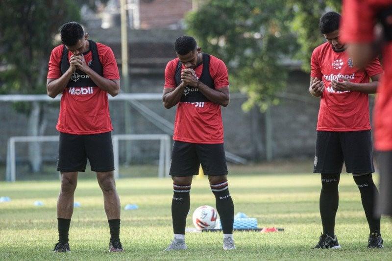 Bali United Kumpulkan Kembali Para Pemain Hadapi 2 Agenda Penting - JPNN.com