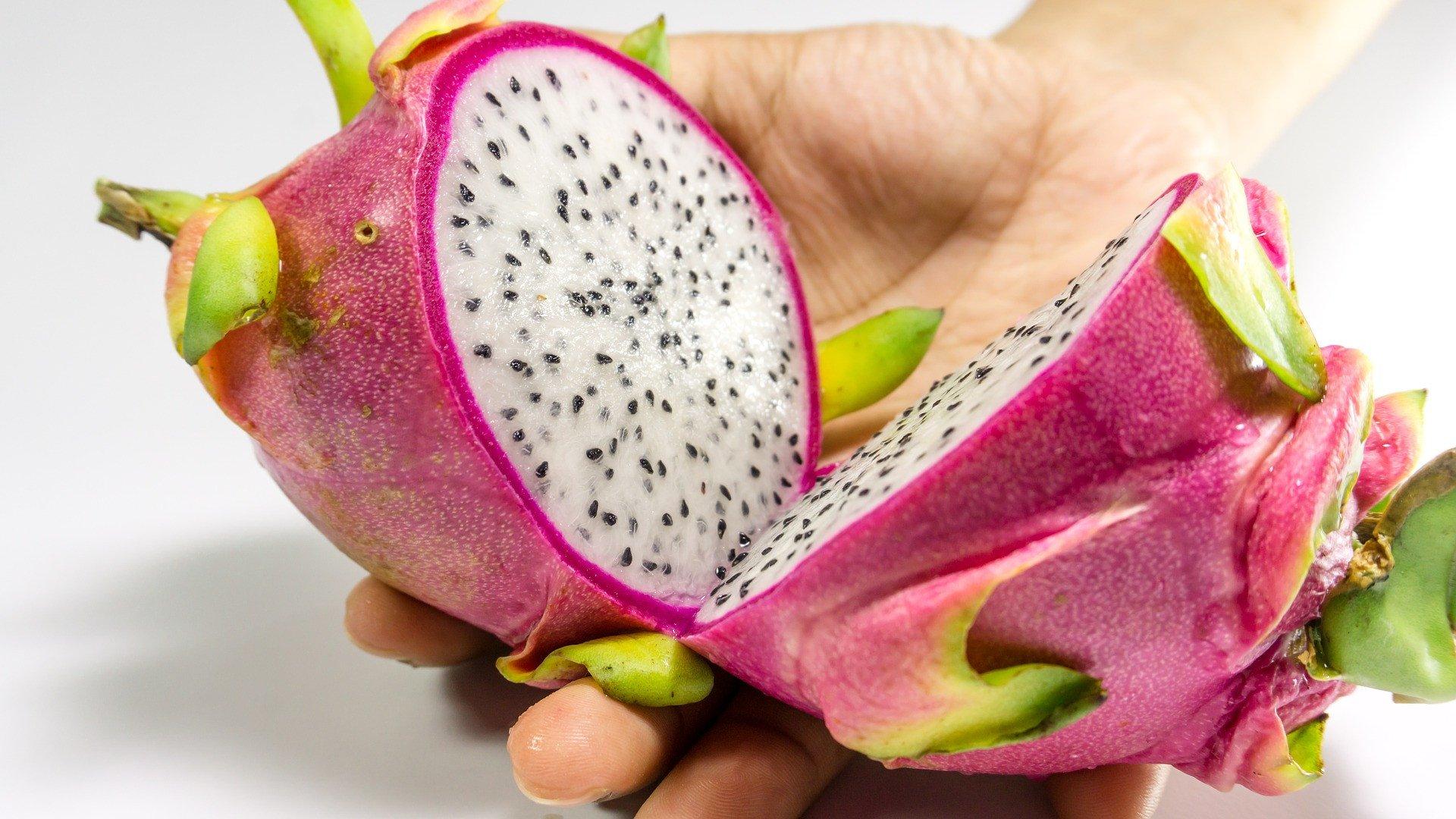 9 Benefits of White Dragon Fruit, Number 7 Effective to Lower Blood Sugar Levels - JPNN.com