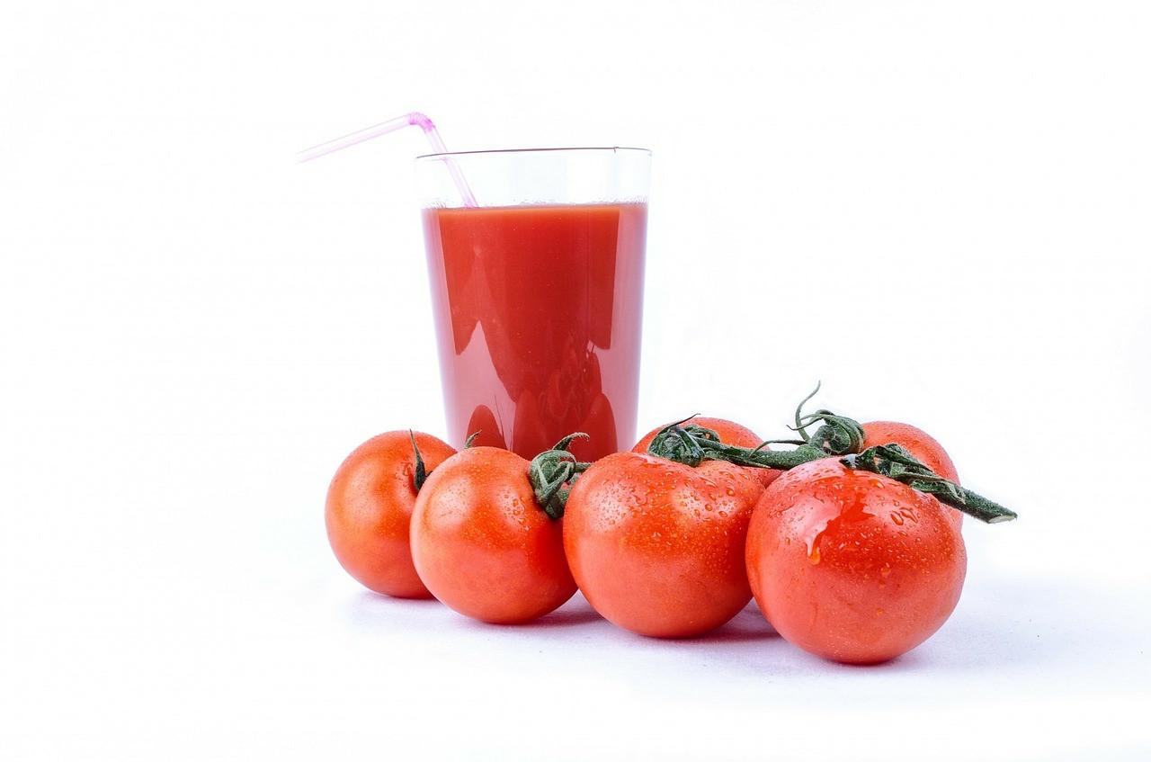 Drink tomato juice regularly, get 7 healthy benefits - JPNN.com