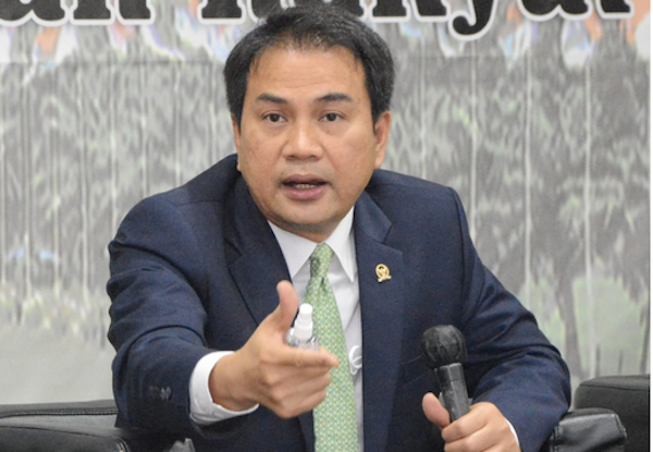 DPDPR Desak Pemerintah Adil Perhatikan Nasib Guru GTKHNK 35+m