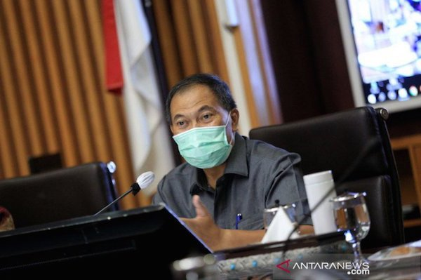 Wali Kota Bandung Mengomentari Kasus Kompol Yuni Purwanti, Begini - JPNN.com