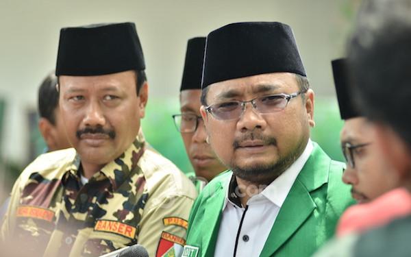 Pernyataan Gus Yaqut Soal Haji 2022, Semoga Jemaah Bisa Berangkat - JPNN.com