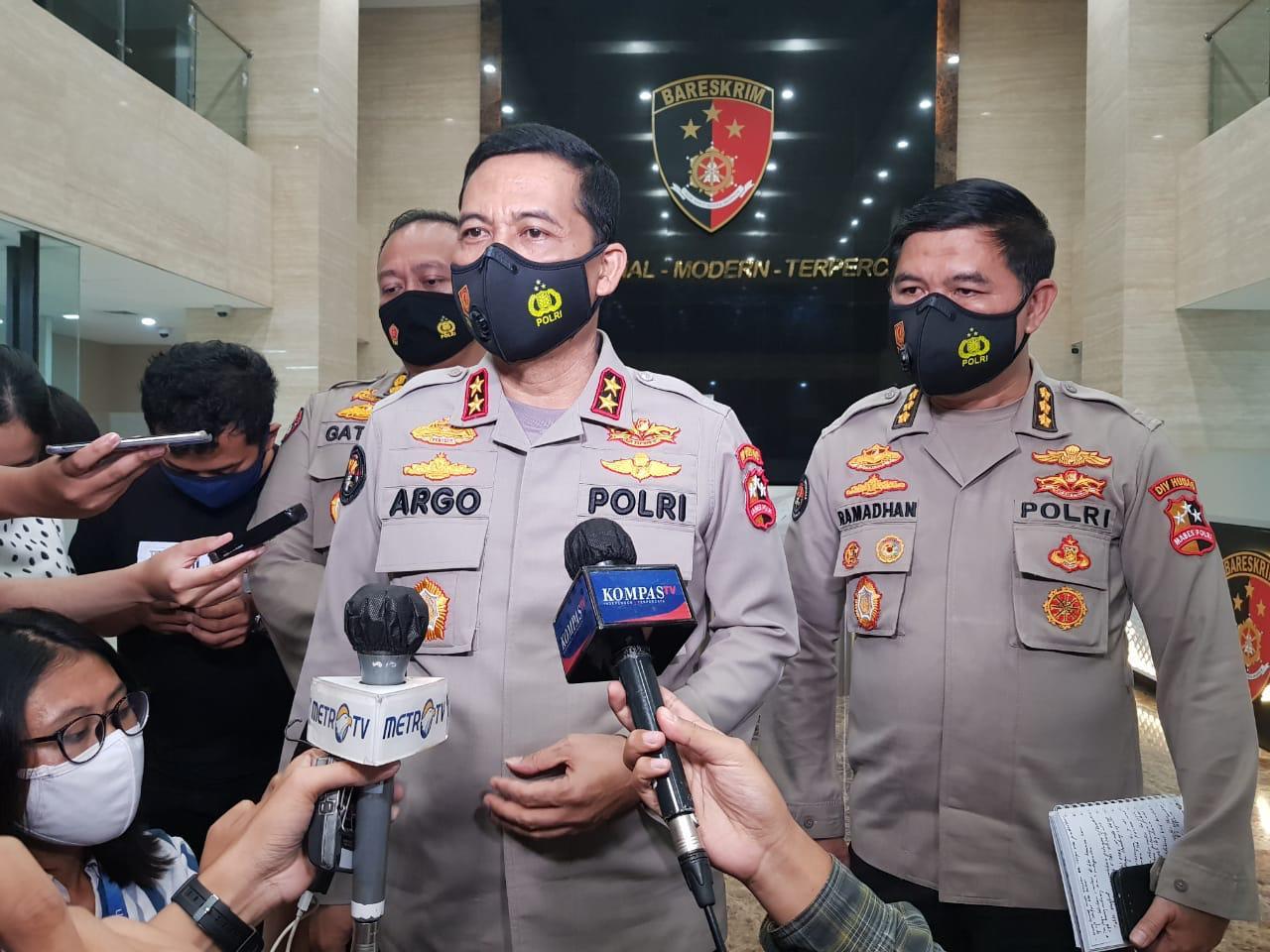 Ustaz Maaher Meninggal Dunia, Polisi Beber Kronologinya - JPNN.com