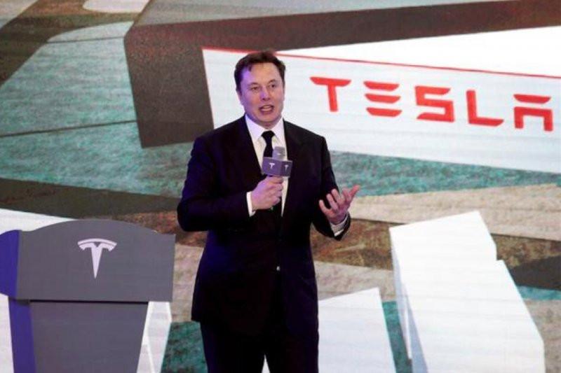 Sah! Elon Musk jadi Orang Terkaya di Planet Bumi - JPNN.com