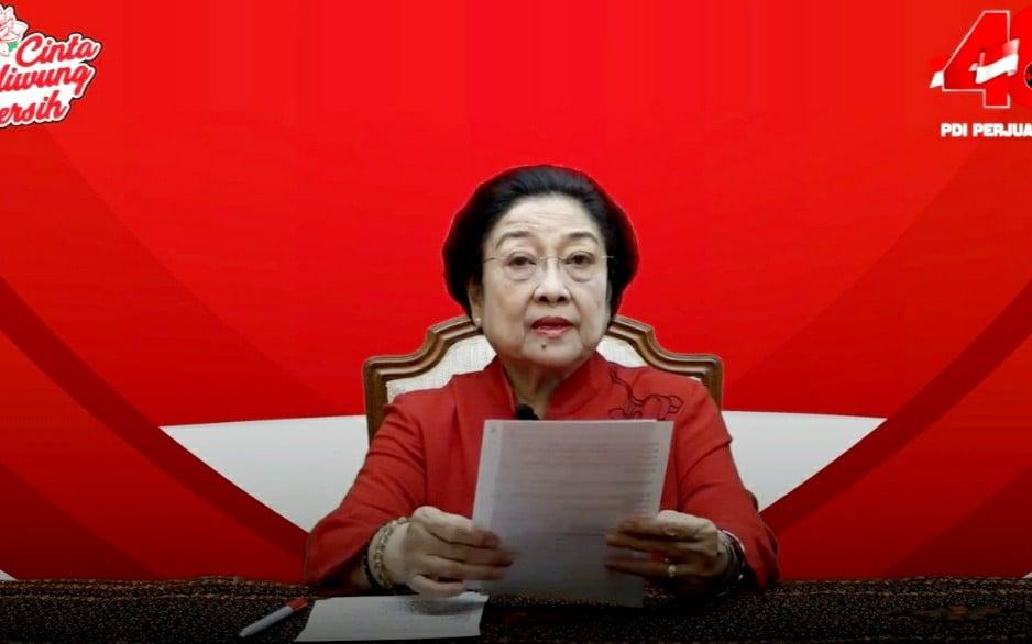 Bu Megawati Beri Perintah Khusus untuk Bantu Korban Bencana NTT dan NTB - JPNN.com
