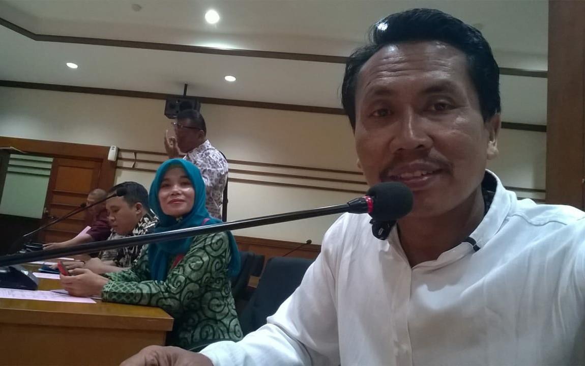 Korwil Honorer K2 Heran Penetapan NIP PPPK Berjalan Lambat - JPNN.com