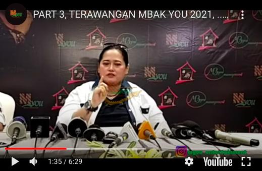 Pesawat Sriwijaya Air SJ182 Jatuh, Ramalan Mbak You Terbukti? - JPNN.com
