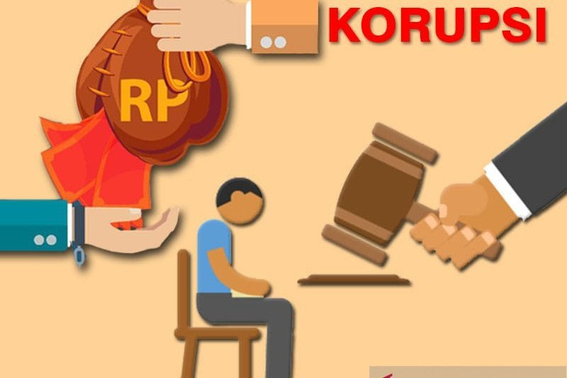 IR Tersangka Korupsi Pengelolaan Dividen Senilai Rp 70 Miliar - JPNN.com