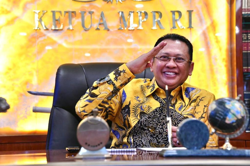 MPR Dukung Presiden Jokowi dan Jenderal Listyo Sigit Sikat Mafia Tanah - JPNN.com
