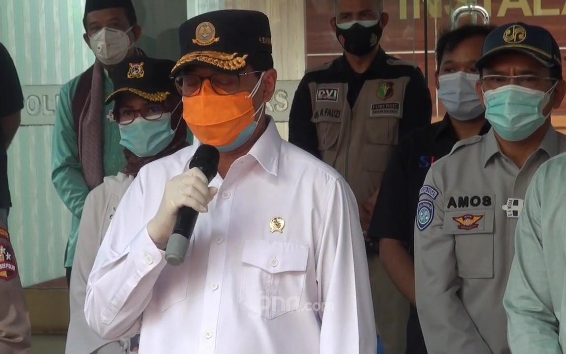 Tim DVI Masih Butuh 3 Sampel DNA dari Keluarga Korban Sriwijaya Air - JPNN.com