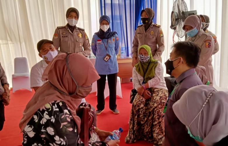 Kemensos Kawal Keluarga Korban Sriwijaya Air SJ182 Mendapatkan Hak-haknya - JPNN.com