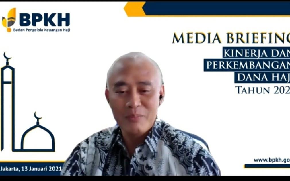 BPKH: Usia 6 Tahun Sudah Bisa Mendaftar Haji - JPNN.com