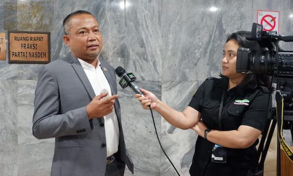 Kualitas Infrastruktur Rendah Bikin Investor Enggan Lirik Madura - JPNN.com