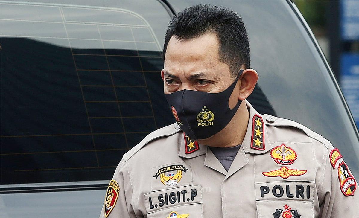 Ulama Banten Pernah Ditelepon Jam 2 Malam oleh Komjen Listyo Sigit - JPNN.com