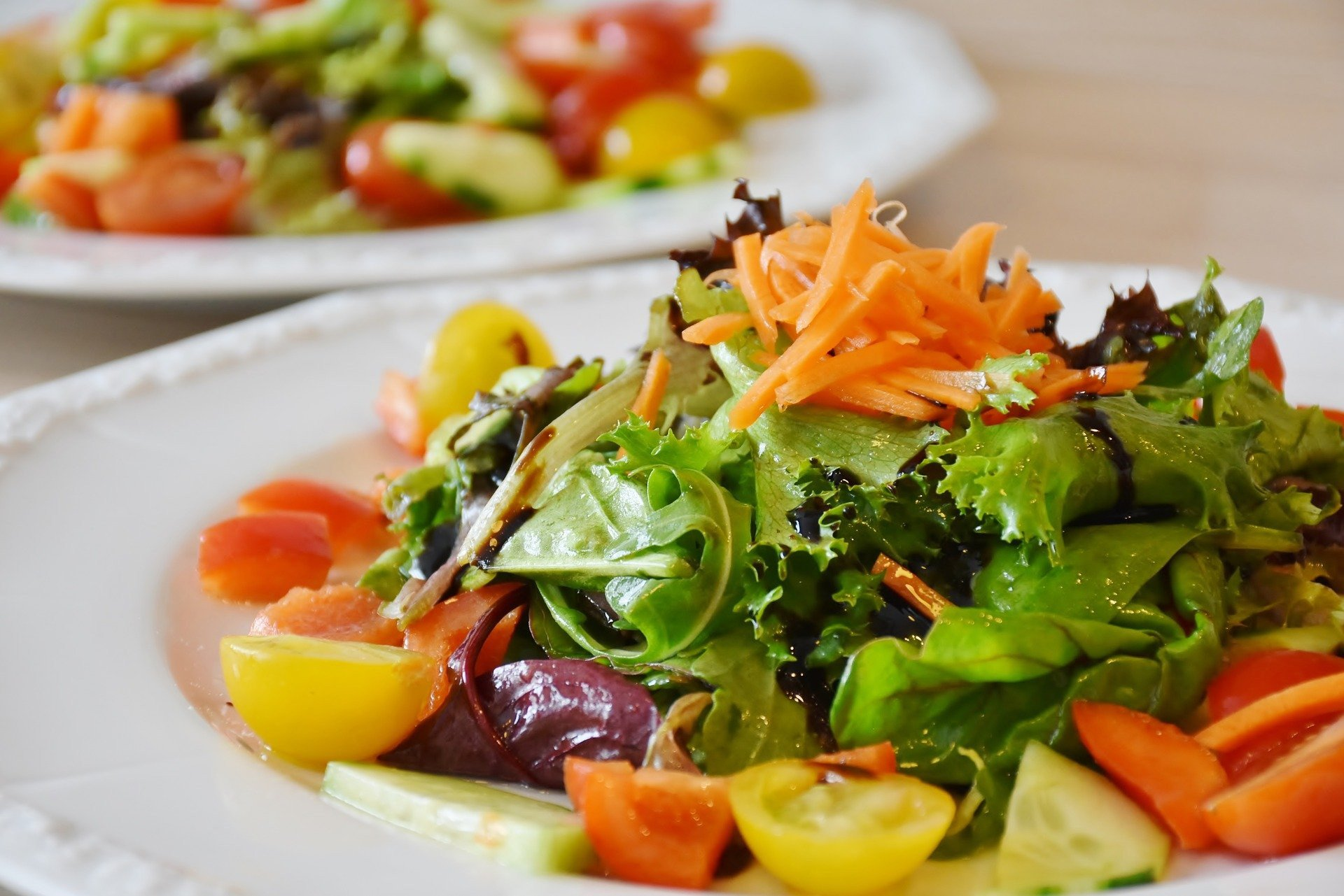 Tengah Malam Lapar, Konsumsi Saja 3 Makanan Sehat Ini - JPNN.com