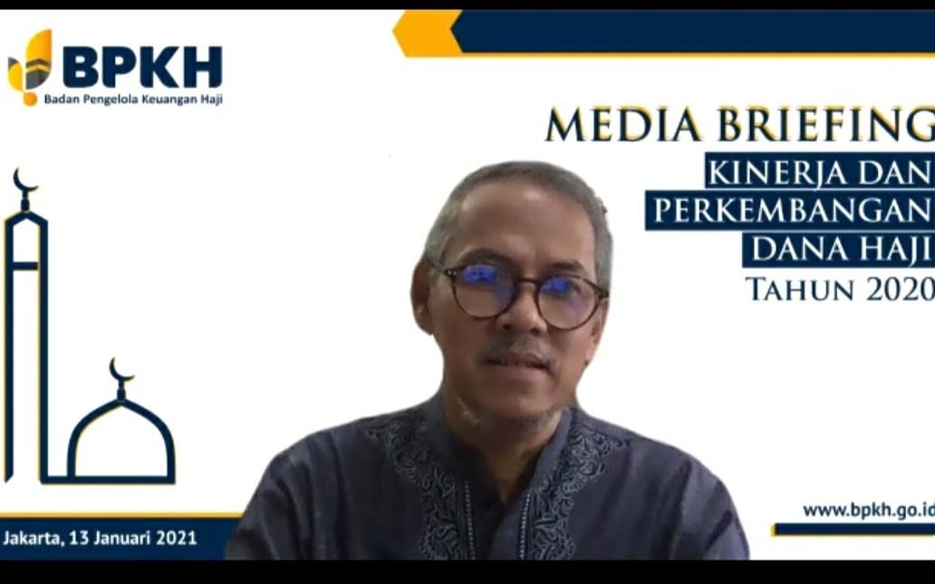 BPKH Siapkan Siskehat, Dana Haji Bisa Dipantau Real Time - JPNN.com