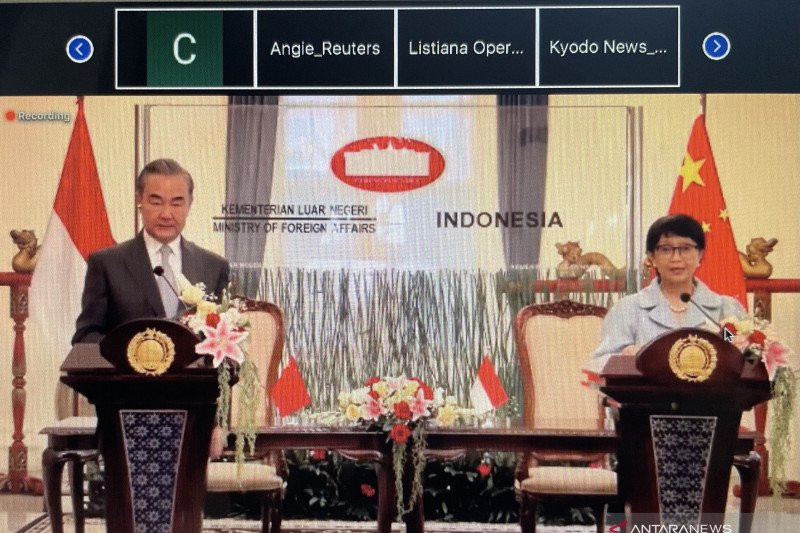 Indonesia Mengharapkan Perdagangan yang Lebih Setara dengan China - JPNN.com