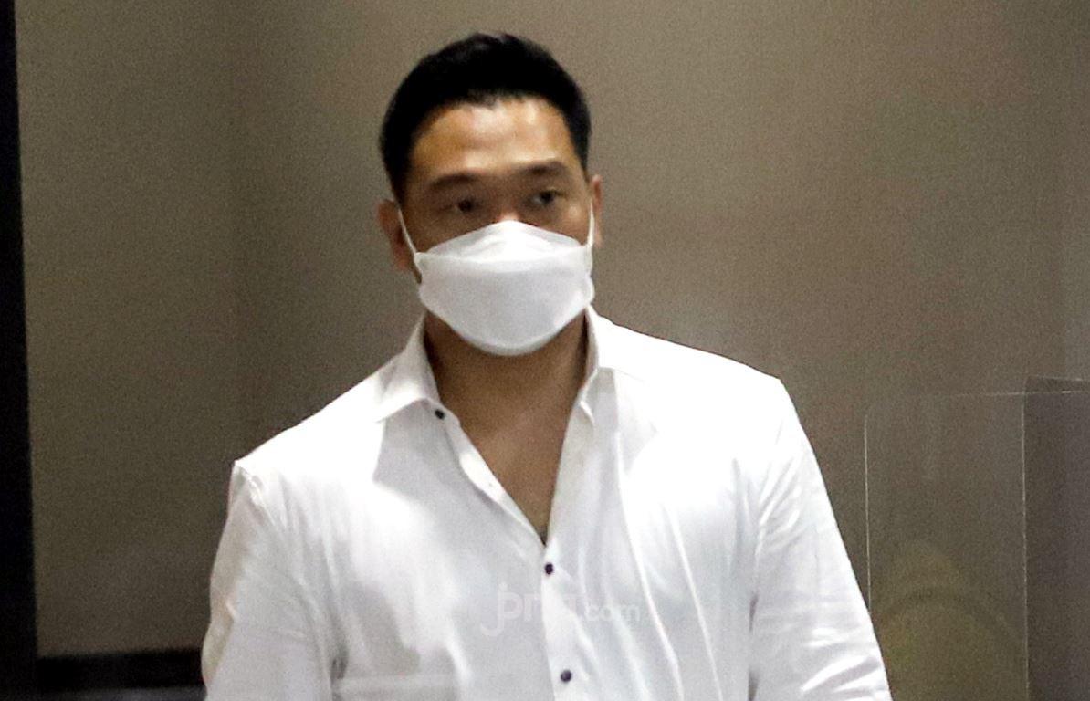 Michael Yukinobu De Fretes Mengaku Sayang Gisel, Tetapi... - JPNN.com