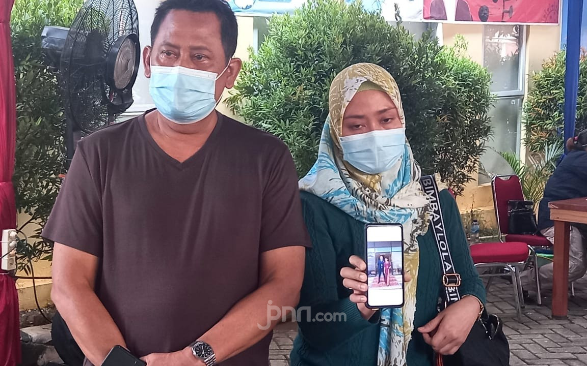 Besok, Keluarga Ambil Jenazah Okky Bisma Pramugara Sriwijaya Air SJ182, Langsung Dimakamkan - JPNN.com