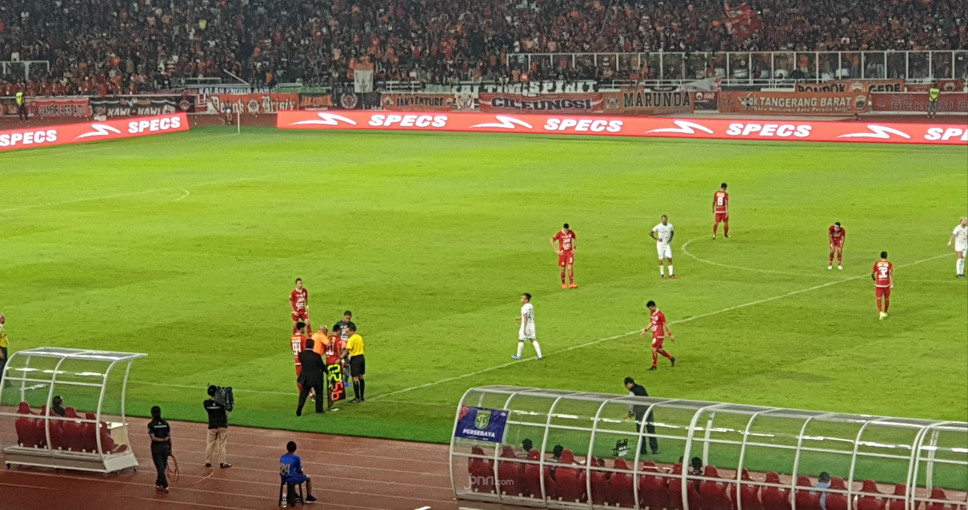 Liga 1 2020 Dihentikan, Manajemen Persita Tangerang Bilang Begini - JPNN.com