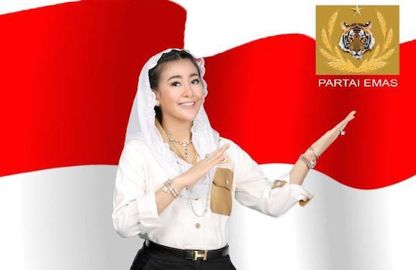 Jokowi Orang Pertama di Indonesia Disuntik Vaksin Covid-19, Begini Reaksi Ketum Partai Emas - JPNN.com
