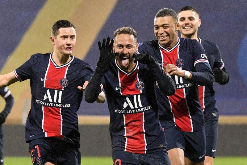 Gol Neymar Pastikan PSG Raih Juara Piala Super Prancis ke-8 Kali - JPNN.com