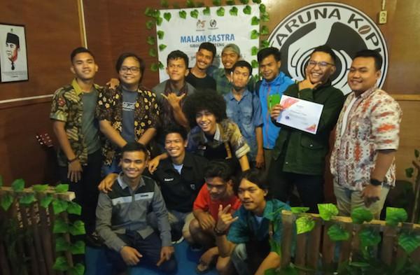 Membumikan Sastra di Tanah Kelahiran Sastra Indonesia - JPNN.com