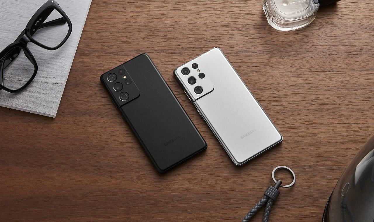 Ponsel Flagship Seri Samsung Galaxy S21 5G Resmi Dirilis, Berikut Spesifikasi dan Harganya - JPNN.com
