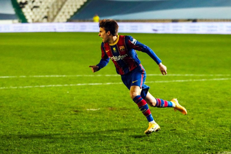 Penentu Kemenangan Barca Atas Sociedad, Namanya Jarang Terdengar! - JPNN.com