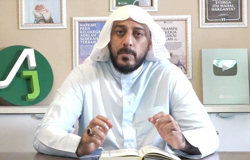Syekh Ali Jaber Wafat, Fadli Zon: Beliau Orang yang Sangat Baik - JPNN.com