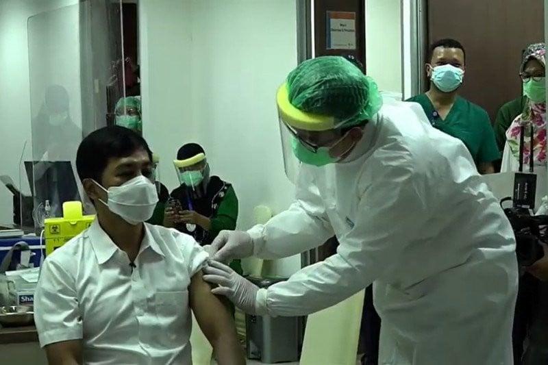 Wamenkes: Perkuat Tracing & Testing Agar Vaksinasi Covid-19 Berjalan Sukses - JPNN.com