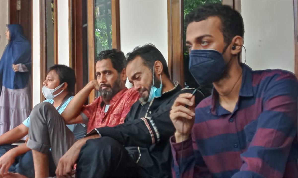 10 Hari Sebelum Meninggal Syekh Ali Jaber Menelepon Hasan, Masyaallah, Ini Isi Percakapannya - JPNN.com