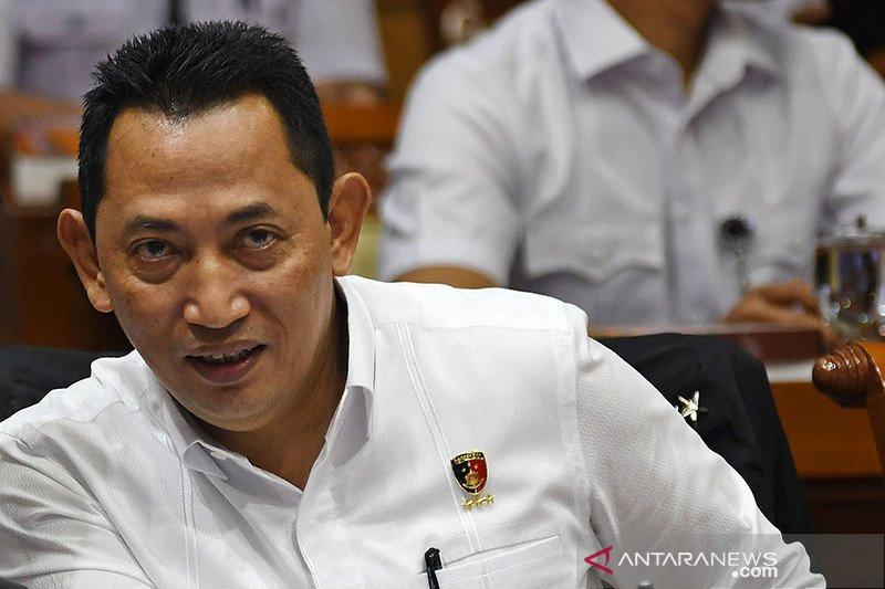 Dedengkot Jawara Banten Bongkar Sepak Terjang Komjen Listyo Sigit, Begini Kesaksiannya - JPNN.com
