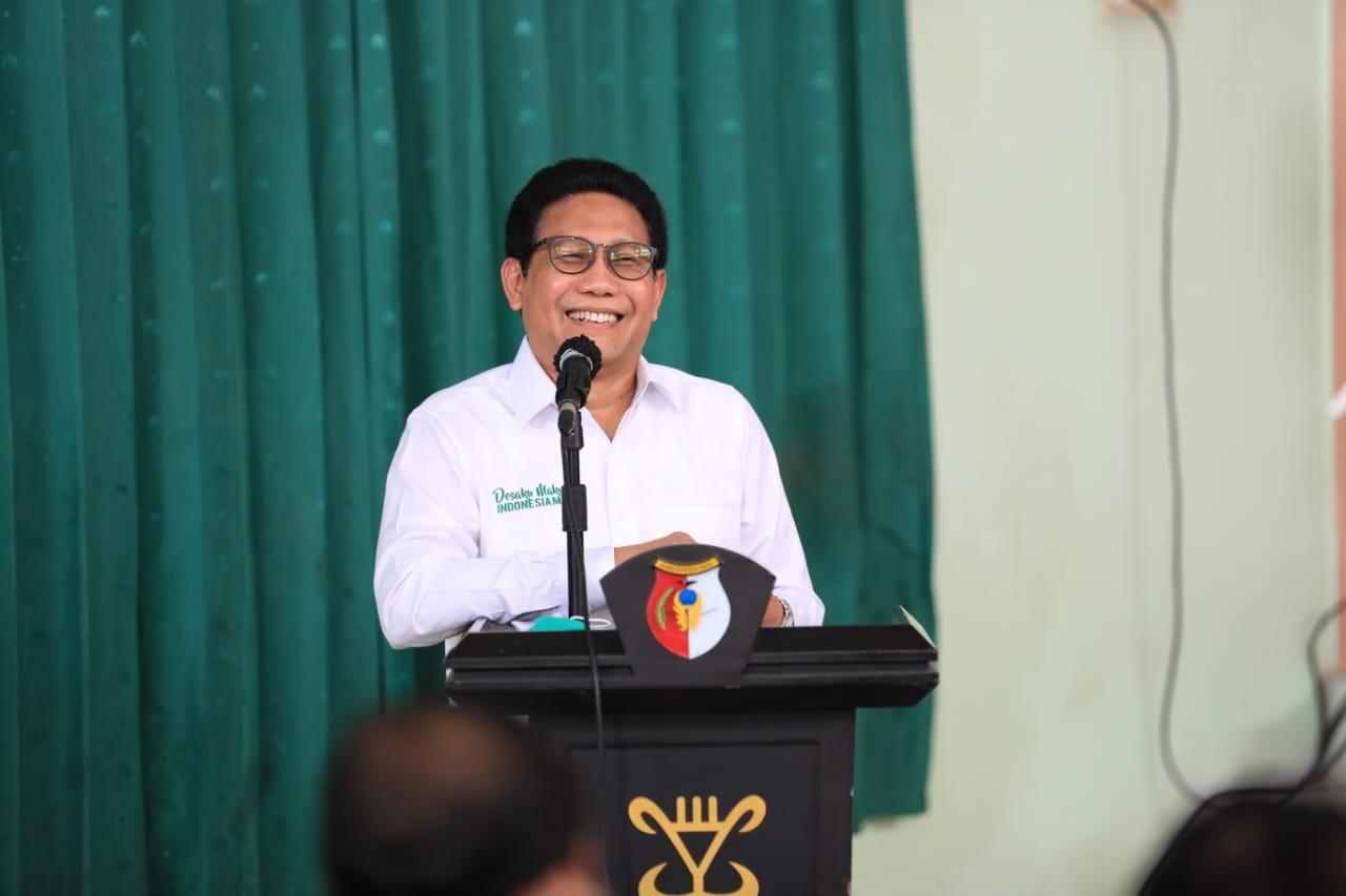Gus Menteri: Pembangunan Berbasis SDGs Desa akan Memberikan Arah - JPNN.com