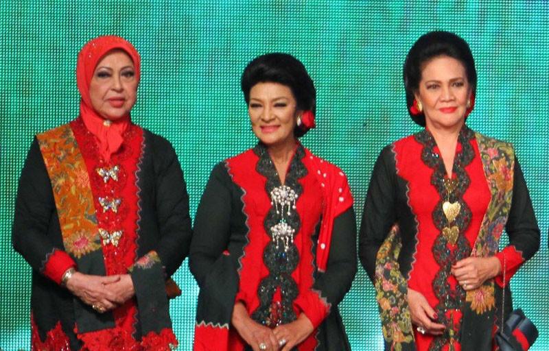 Kabar Duka, Farida Pasha Pemeran Mak Lampir Meninggal Dunia - JPNN.com