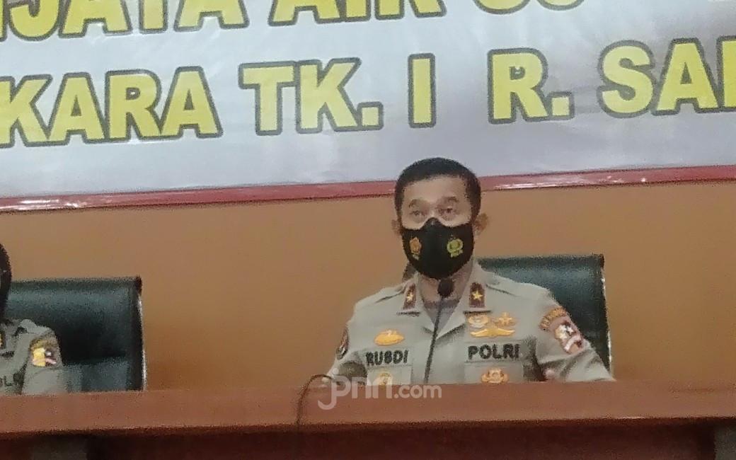 Brigjen Rusdi Sebut 12 Teroris di Jatim Sudah Rencanakan Serangan Bom - JPNN.com