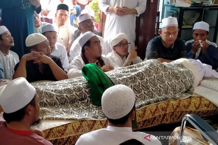 Berita Duka: Habib Muhammad Al Attas Meninggal Dunia - JPNN.com