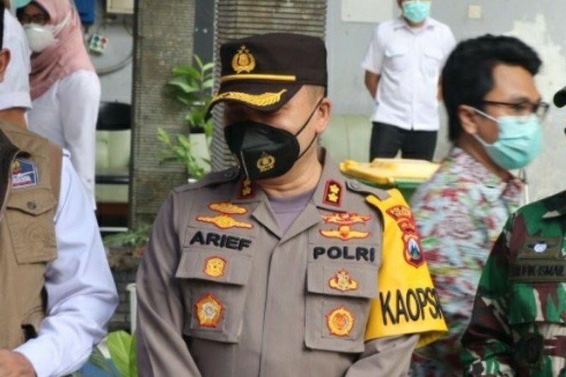 Ini Hoaks Parah, Mayor Sugeng Riyadi Dibilang Tewas Usai Vaksinasi, Polisi Bergerak - JPNN.com