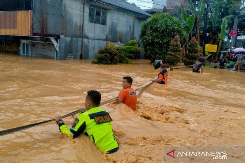 Banjir Terjang Kalsel, Bareskrim Turun Tangan Periksa Petugas BMKG - JPNN.com
