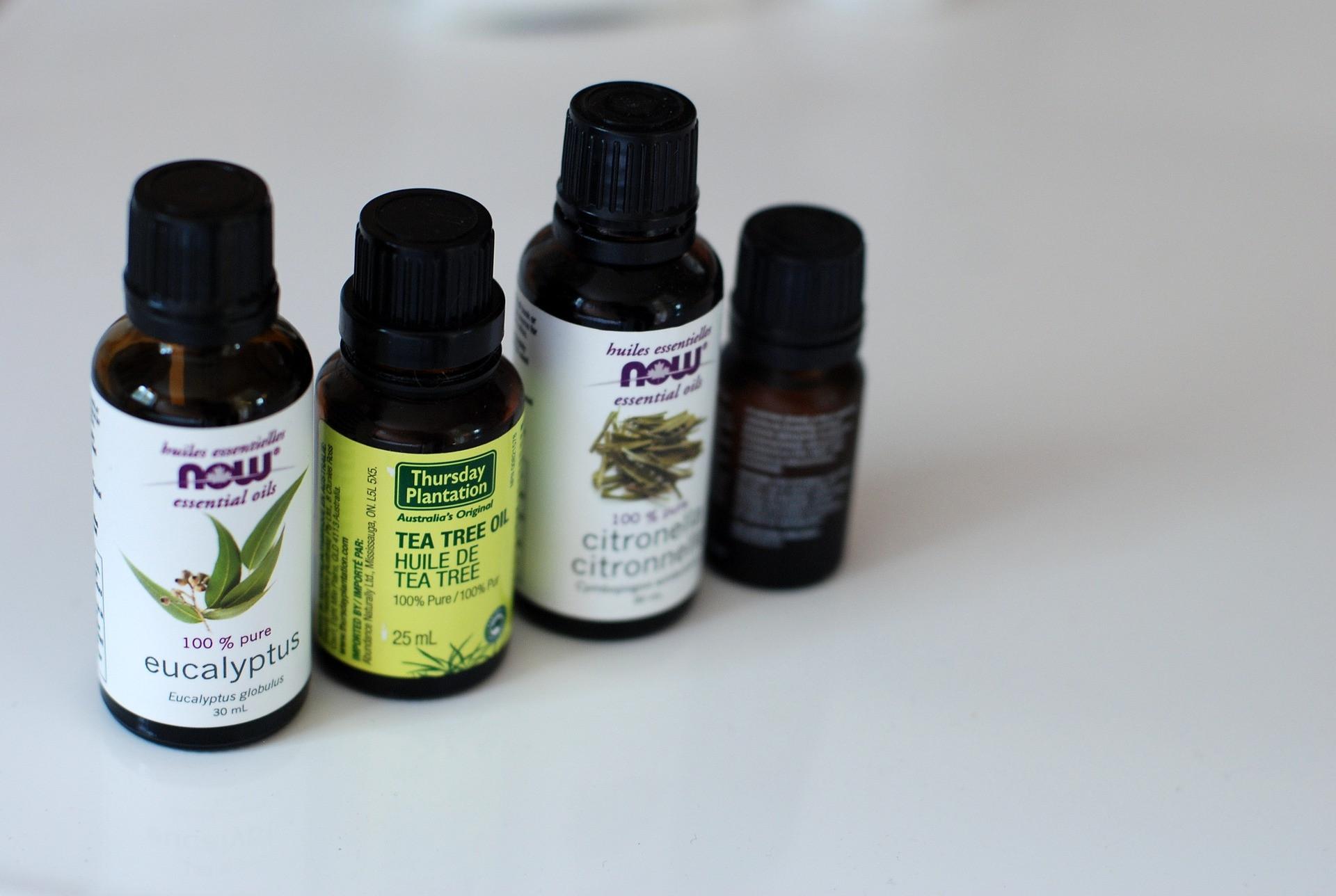 Usir Bau Badan, Ini 4 Manfaat Tea Tree Oil untuk Tubuh - JPNN.com